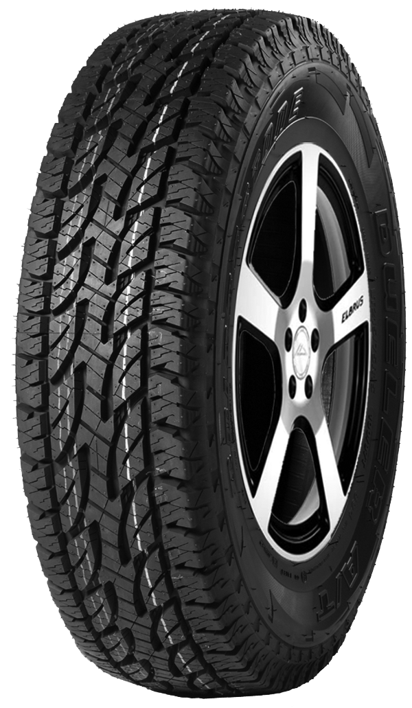 Anvelope All Season BRIDGESTONE D694 265/70 R16 112 T