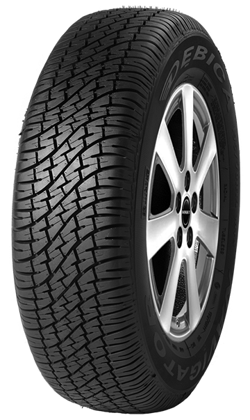Anvelope All Season DEBICA NAVIGATOR 185/60 R14 82 T
