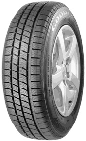 Anvelope All Season GOODYEAR CARGO VECTOR 2 MS 205/65 R16 107 T