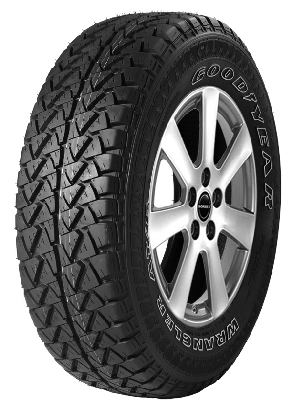 Anvelope All Season GOODYEAR WRANGLER 750/0 R16c 108 N