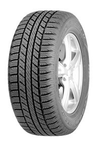 Anvelope All Season GOODYEAR WRANGLER HP ALLWEATHER 235/70 R16 106 H