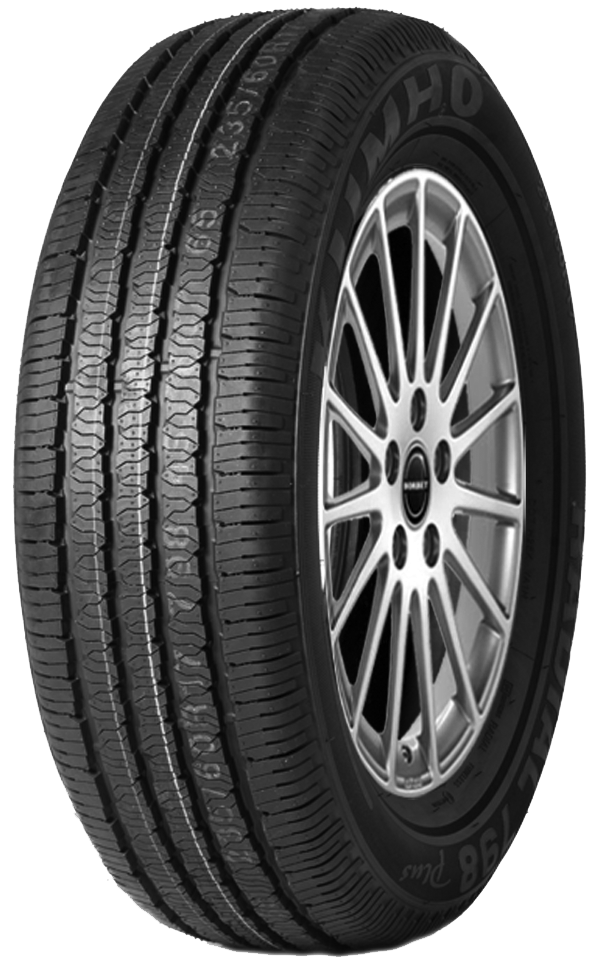 Anvelope All Season KUMHO 798 245/60 R18 105 H