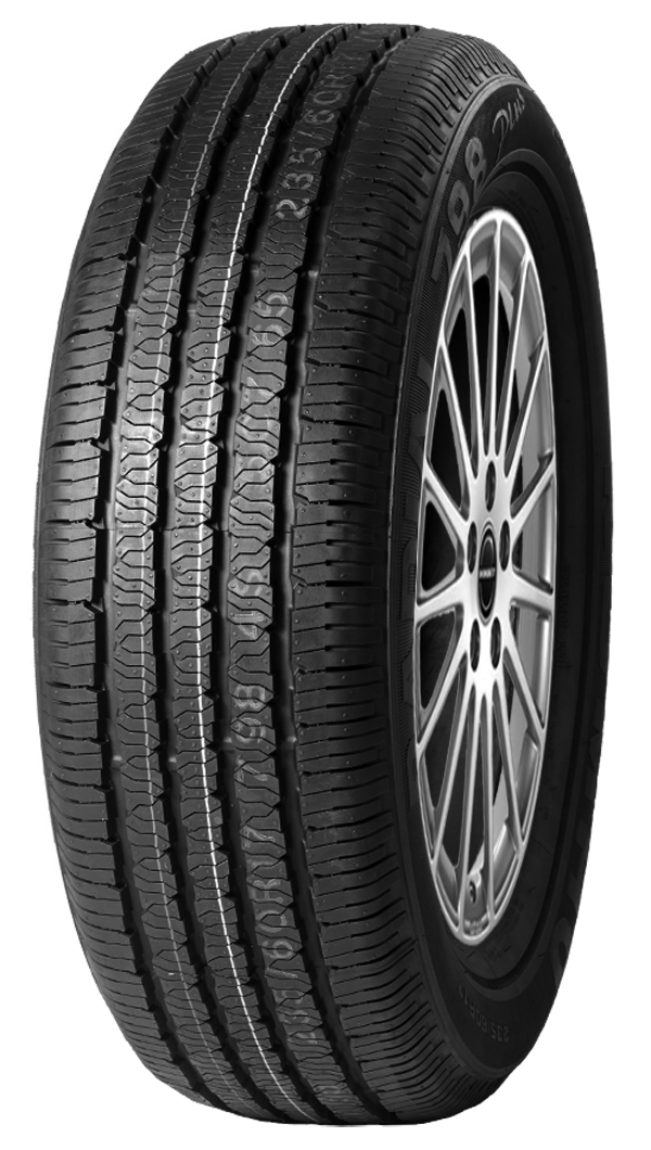 Anvelope All Season KUMHO 798E 235/60 R17 102 H