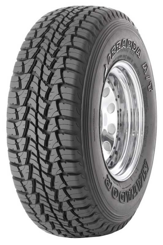 Anvelope All Season MATADOR MP71 255/60 R16 109 H