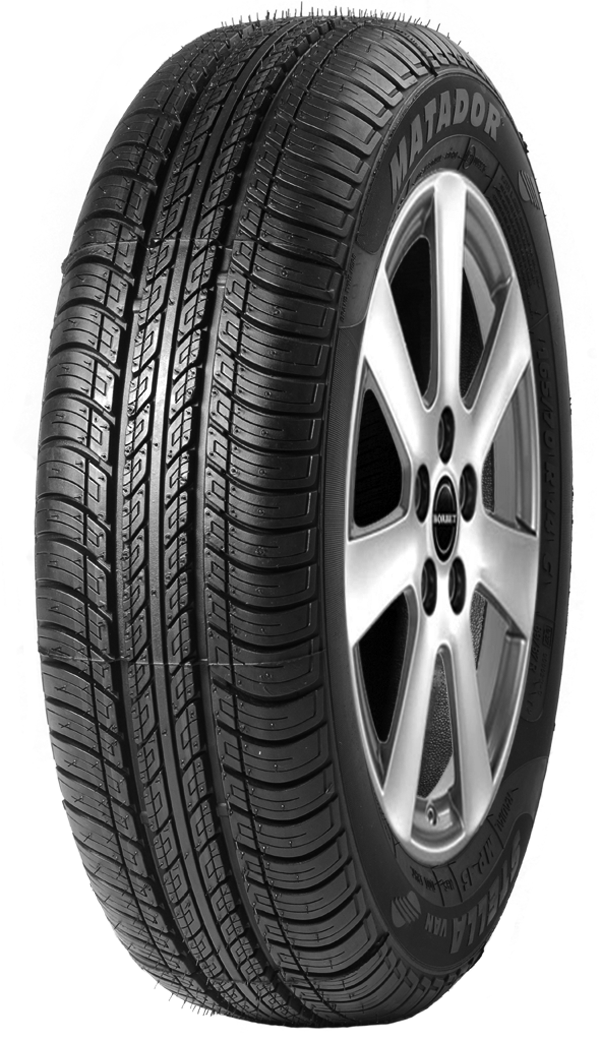 Anvelope All Season MATADOR MPS310 205/75 R16c 110 P