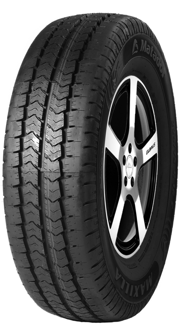 Anvelope All Season MATADOR MPS320 205/65 R16c 107 T