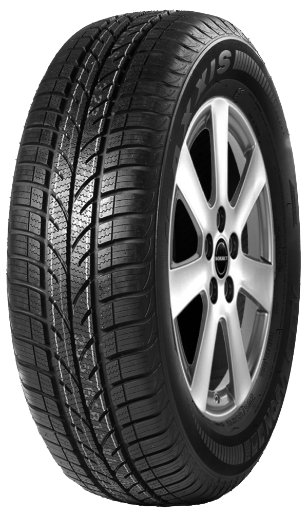 Anvelope All Season MAXXIS MA-AS 205/65 R15 99 V