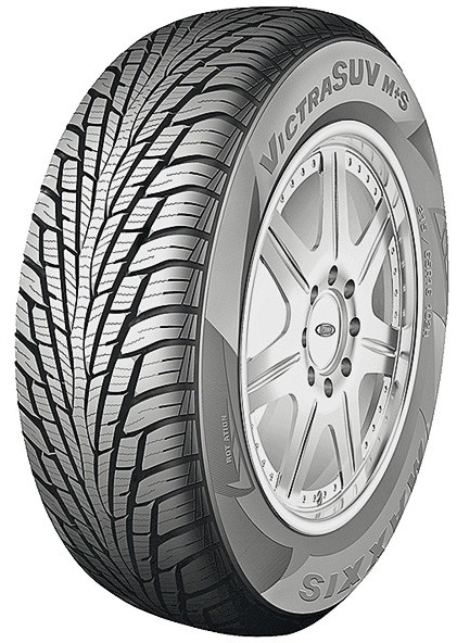 Anvelope All Season MAXXIS MA-SAS 245/65 R17 107 H