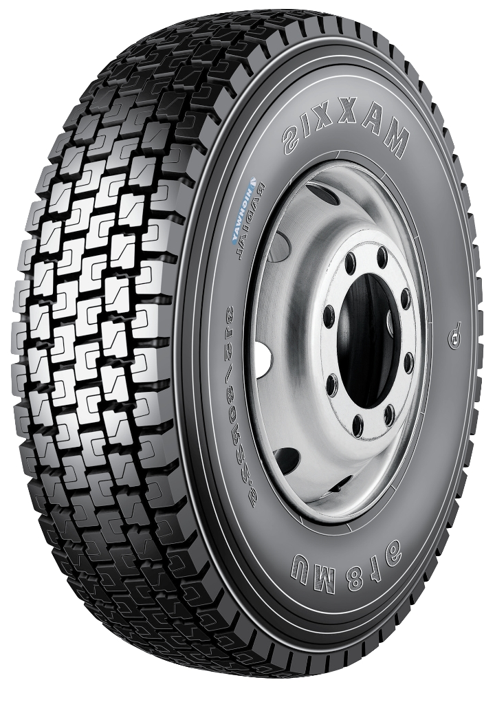Anvelope All Season MAXXIS UM-816 245/70 R19.5 136 M