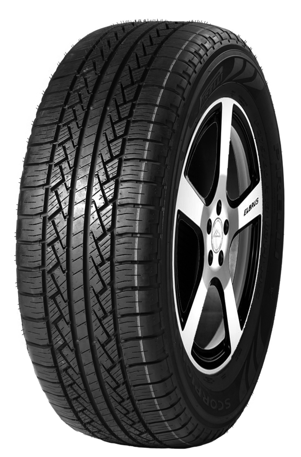 Anvelope All Season PIRELLI SCORPION STR 275/70 R16 114 H