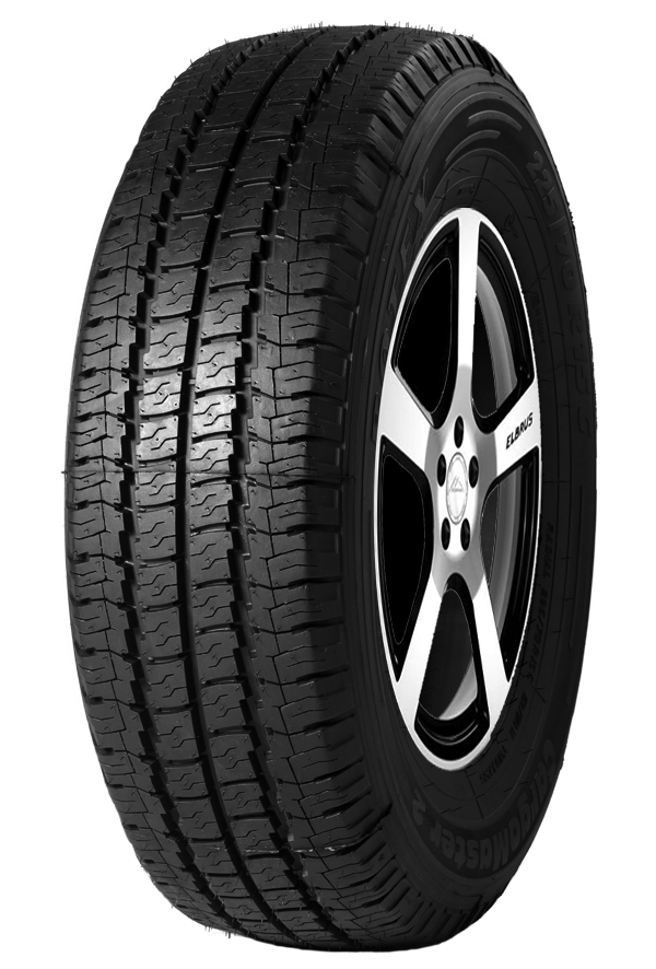 Anvelope All Season ROTEX CARGO MASTER2 215/75 R16c 116 R