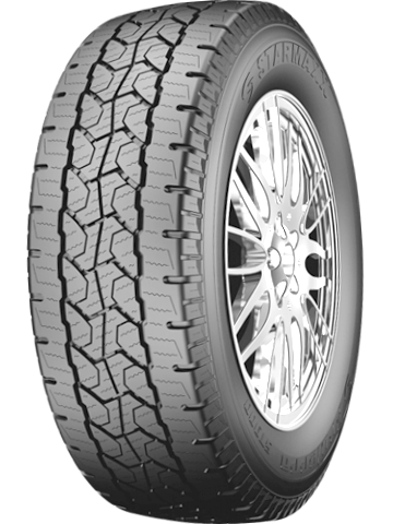 Anvelope All Season STARMAXX PROTERRA ST900 195/75 R16c 107 R