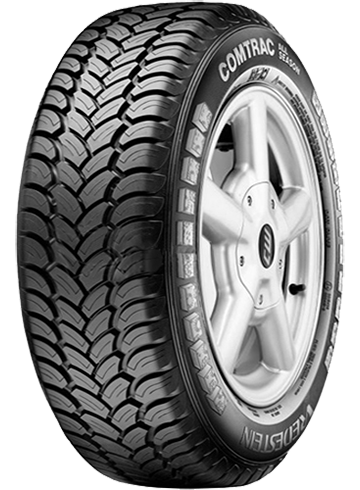 Anvelope All Season VREDESTEIN COMTRAC ALL SEASON 235/65 R16c 115 R