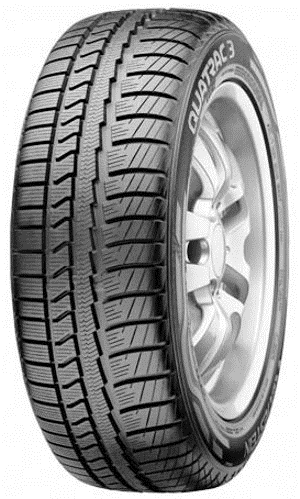 Anvelope All Season VREDESTEIN QUATRAC 3 205/45 R17 88 V