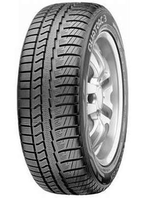Anvelope All Season VREDESTEIN QUATRAC 3 SUV 245/65 R17 107 H