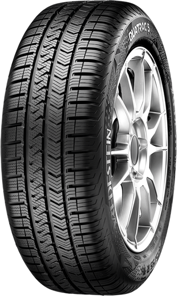 Anvelope All Season VREDESTEIN QUATRAC 5 215/65 R16 98 H