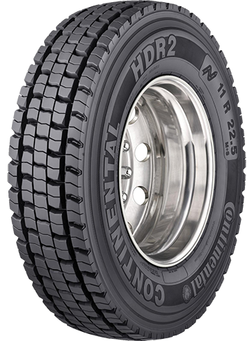 Anvelope CONTINENTAL HDR2 295/80 R22.5 152 M