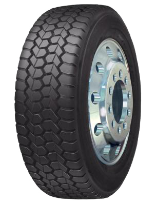 Anvelope DOUBLE COIN RLB490 265/70 R19.5 143 J