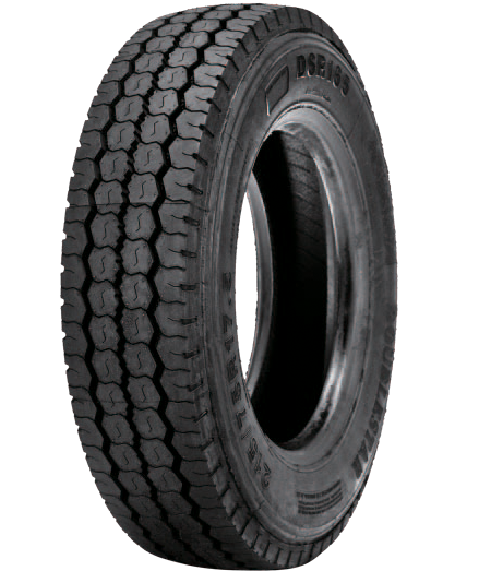 Anvelope DOUBLE STAR DSR165 215/75 R17.5 126 L