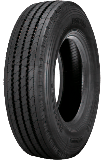 Anvelope DOUBLE STAR DSR266 245/70 R19.5 136 L