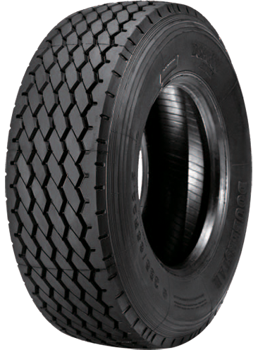 Anvelope DOUBLE STAR DSR588 445/65 R22.5 169 K