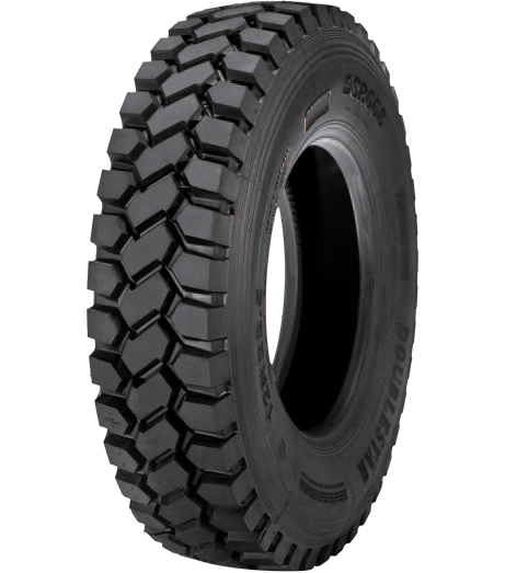 Anvelope  DOUBLE STAR DSR668 315/80 R22.5 154 M