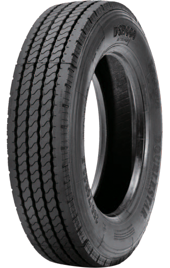 Anvelope DOUBLE STAR DSR669 255/70 R22.5 140 L