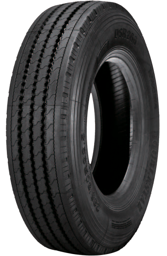 Anvelope DOUBLE STAR HR266 315/80 R22.5 156 L