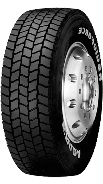 Anvelope FULDA REGIOFORCE 205/75 R17.5 124 M