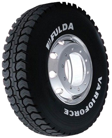 Anvelope FULDA VARIOFORCE 315/80 R22.5 156 K