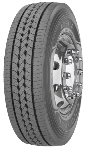 Anvelope GOODYEAR KMAX S 315/80 R22.5 156 L