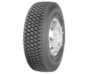 Anvelope GOODYEAR LHD-E 295/80 R22.5 152 M