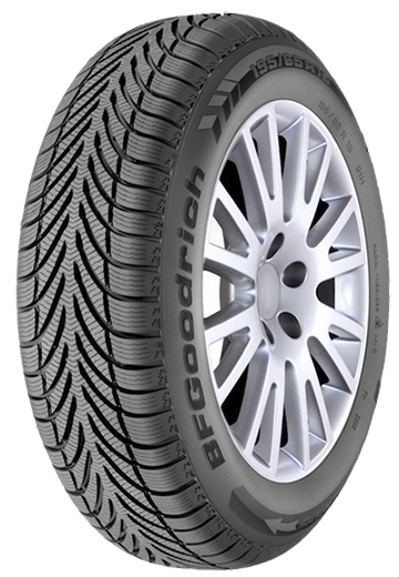 Anvelope Iarna BF GOODRICH G-FORCE WINTER GO 225/55 R17 101 H