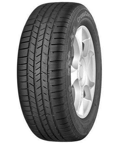 Anvelope Iarna CONTINENTAL CROSS CONTACT WINTER 265/70 R16 112 T