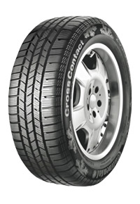 Anvelope Iarna CONTINENTAL CROSS CONTACT WINTER XL 275/45 R21 110 V
