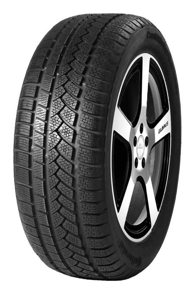 Anvelope Iarna CONTINENTAL TS-790 215/50 R17 91 H