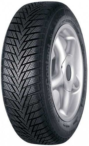 Anvelope Iarna CONTINENTAL TS-800 165/70 R14 81 T