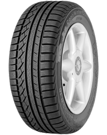 Anvelope Iarna CONTINENTAL TS-810 225/50 R17 94 H