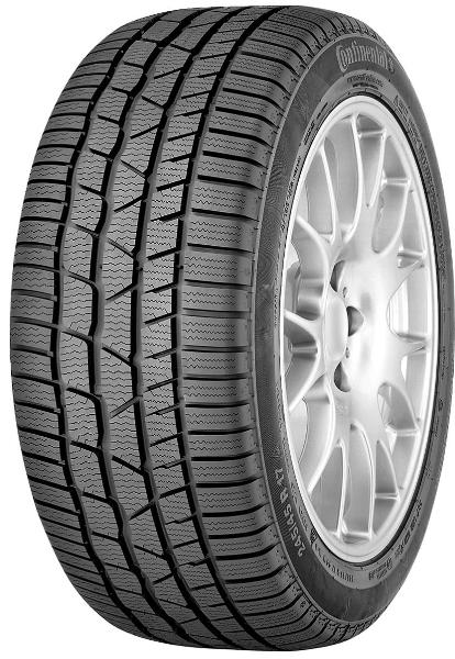 Anvelope Iarna CONTINENTAL TS-830P 225/45 R17 91 H
