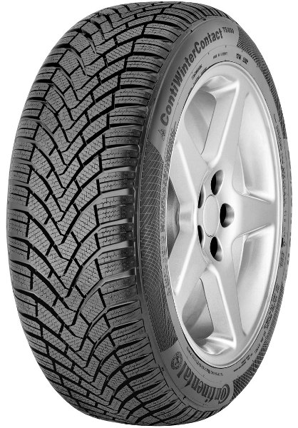 Anvelope Iarna CONTINENTAL TS-850 205/55 R16 91 T