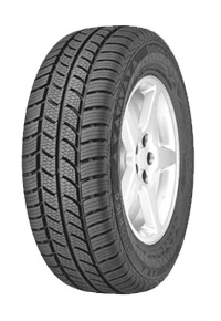 Anvelope Iarna CONTINENTAL VANCO WINTER 2 195/75 R16 107 R