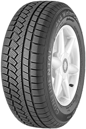 Anvelope Iarna CONTINENTAL WINTER CONTACT 255/50 R19 107 V