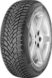 Anvelope Iarna CONTINENTAL WINTER CONTACT TS850 205/60 R15 91 T