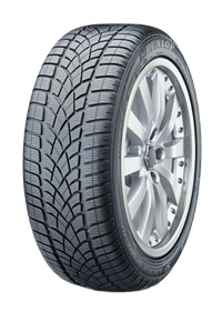 Anvelope Iarna DUNLOP WINTER SPORT 3D MS RO1 XL 275/30 R20 97 W