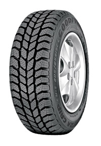 Anvelope Iarna GOODYEAR CARGO ULTRA GRIP 195/75 R16 107 R