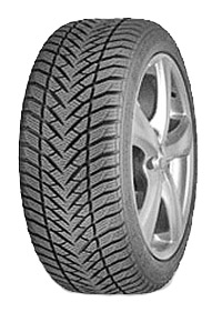 Anvelope Iarna GOODYEAR EAGLE ULTRA GRIP GW3 MS 225/50 R17 94 H