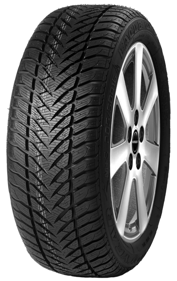 Anvelope Iarna GOODYEAR ULTRA GRIP 245/65 R17 107 H