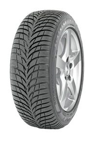 Anvelope Iarna GOODYEAR ULTRA GRIP 7+ MS 195/55 R16 87 H