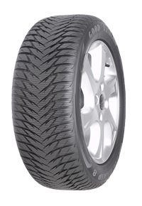 Anvelope Iarna GOODYEAR ULTRA GRIP 8 MS 155/65 R14 75 T