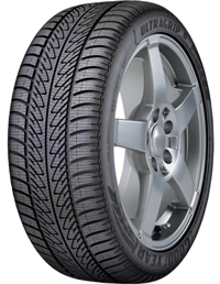 Anvelope Iarna GOODYEAR ULTRA GRIP 8 PERFORMANCE MS FP 225/45 R17 91 H